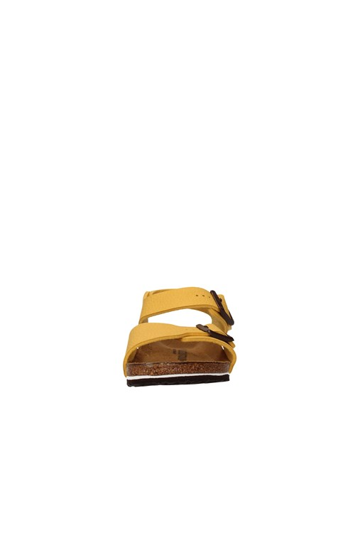 Birkenstock Netherlands YELLOW