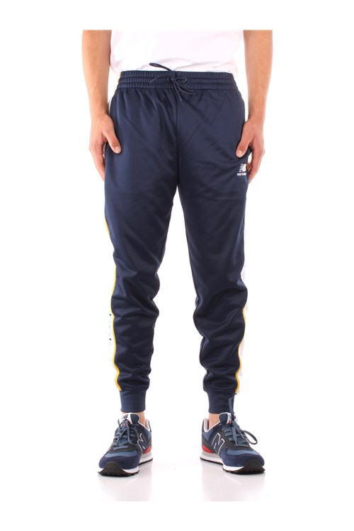 New Balance Trousers BLUE