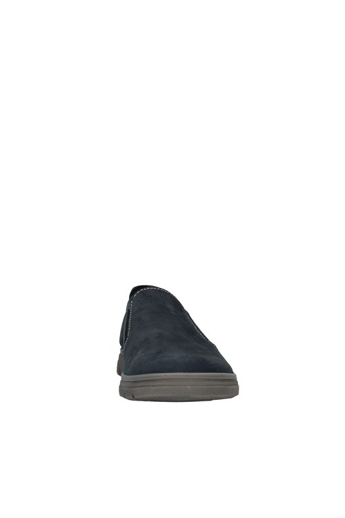 Enval Soft Loafers BLUE