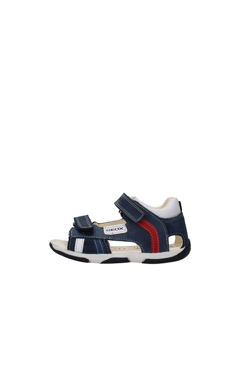 Geox Junior Sandals NAVY BLUE