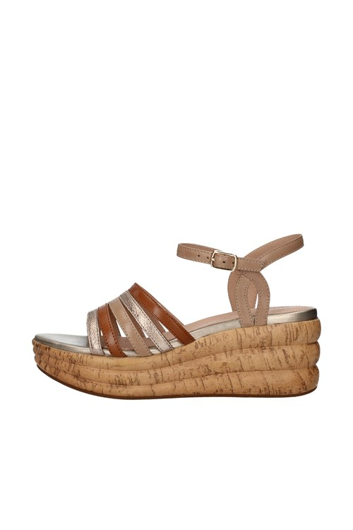 Geox  With wedge BEIGE