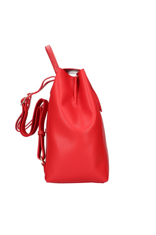 Valentino Bags Backpacks RED