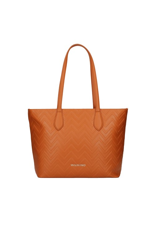 Valentino Bags Shopping bags BROWN