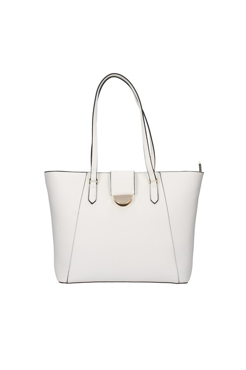 Valentino Bags Shopping bags WHITE