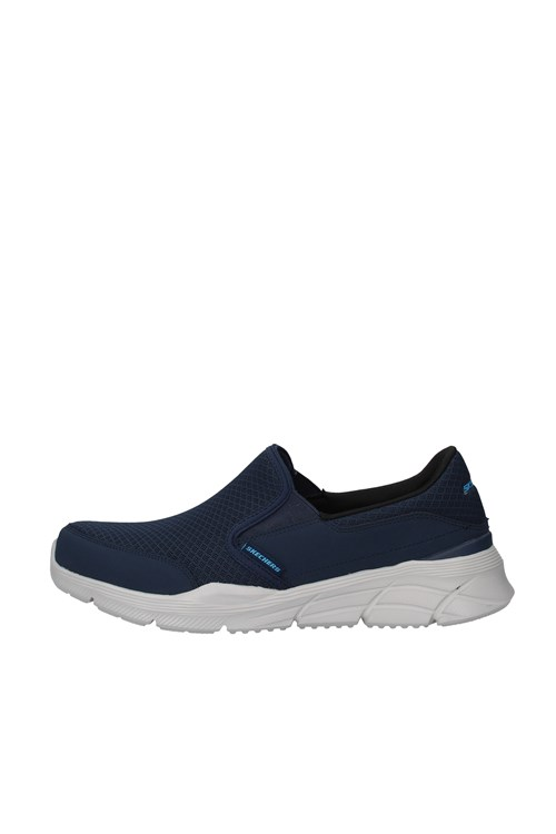 Skechers Slip on NAVY BLUE