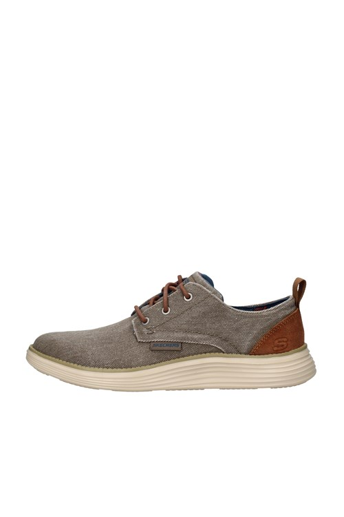 Skechers  low BEIGE