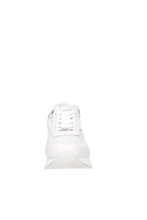 Apepazza Sneakers WHITE