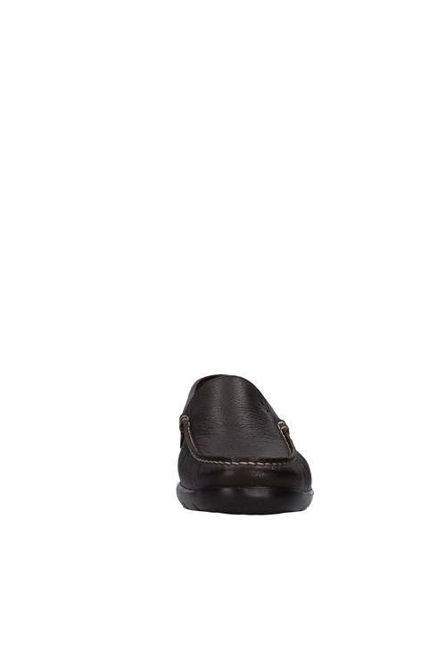 Callaghan Loafers BROWN