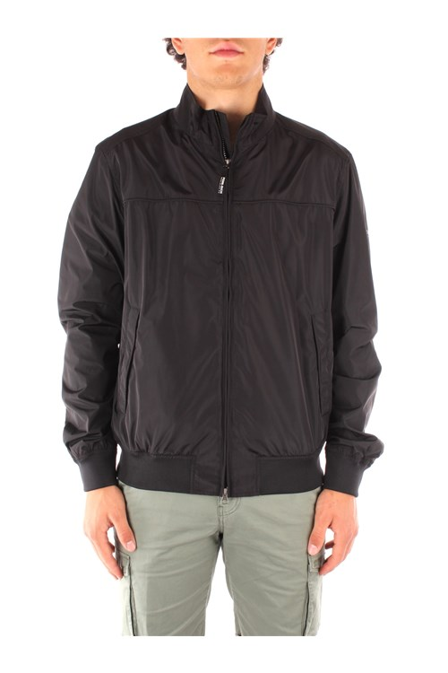 Penn-rich By Woolrich Outerwear BLACK