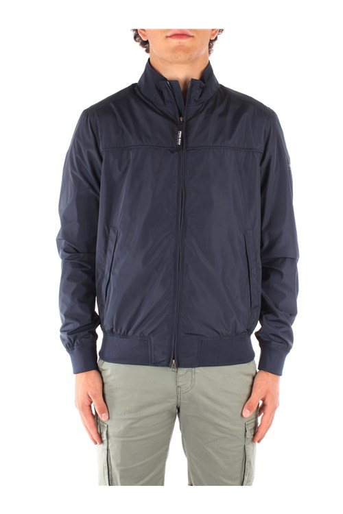 Penn-rich By Woolrich Outerwear BLUE