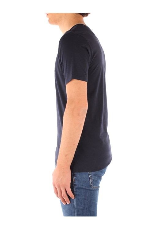 Penn-rich By Woolrich T-shirt BLUE
