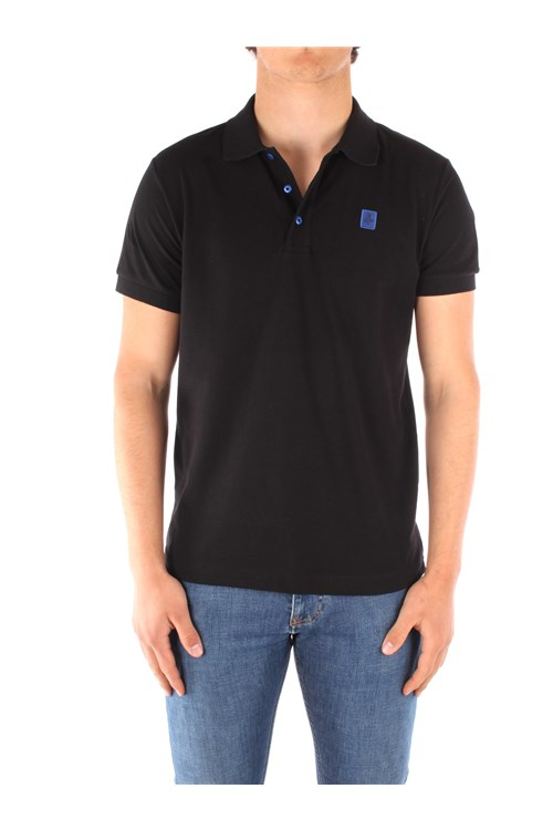 Refrigiwear Short sleeves BLACK