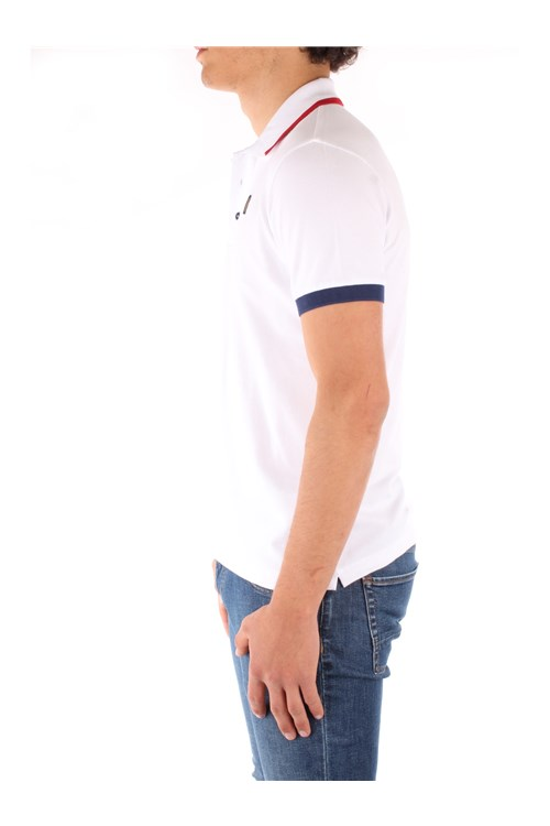 Refrigiwear Short sleeves WHITE