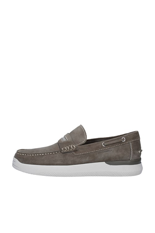 Stonefly Loafers BROWN