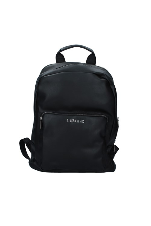 Bikkembergs Pc bag BLACK