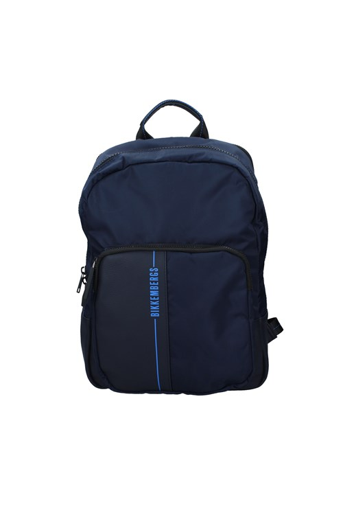 Bikkembergs Pc bag NAVY BLUE