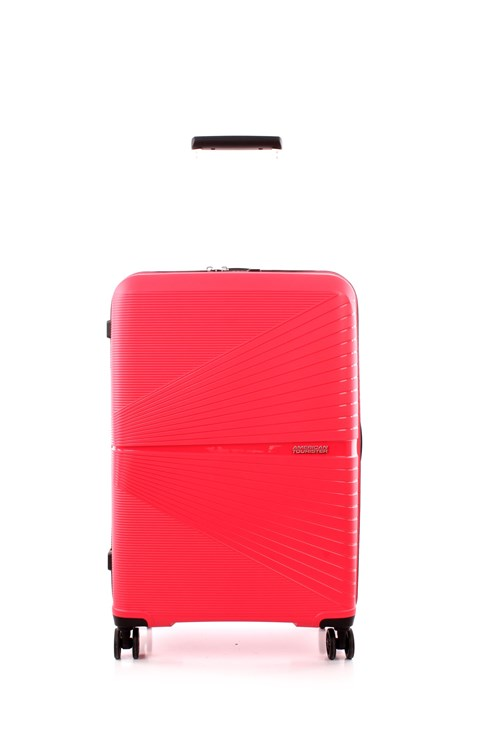 American Tourister Middle PINK