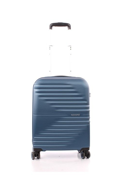 American Tourister By hand NAVY BLUE