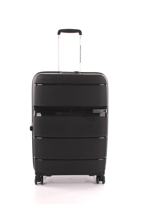 American Tourister Middle BLACK