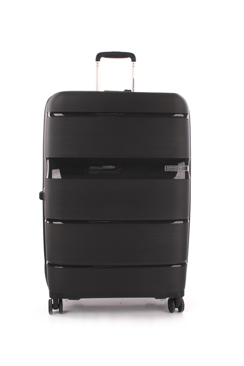 American Tourister Great BLACK