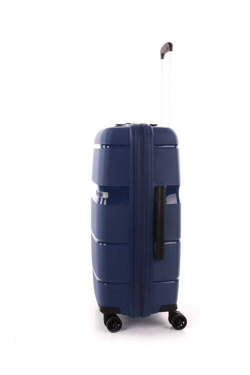 American Tourister Middle NAVY BLUE