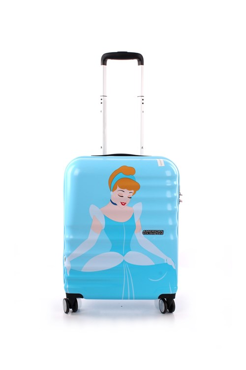 American Tourister By hand WHITE
