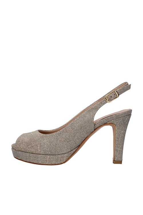 L'amour By Albano With heel BEIGE