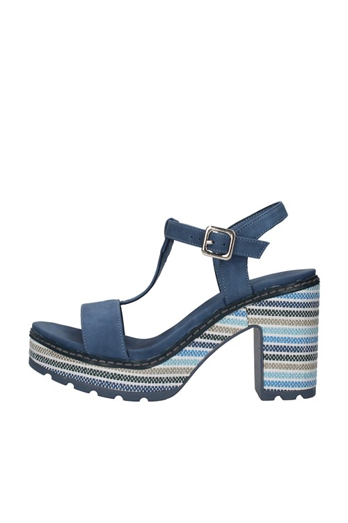 Refresh Sandals BLUE