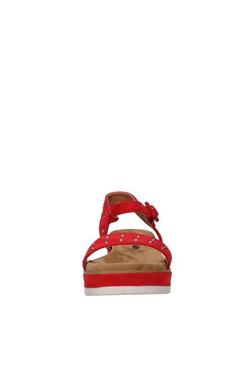 Refresh With wedge RED