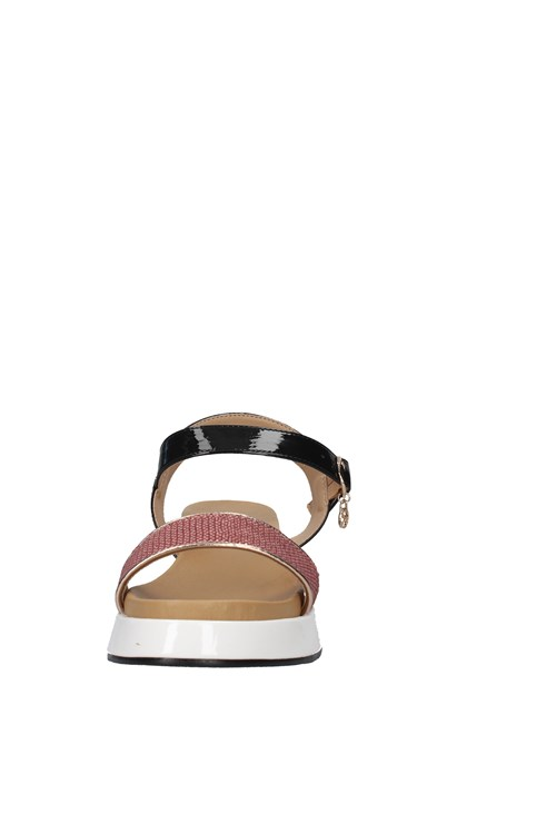 Gattinoni Roma With wedge PINK