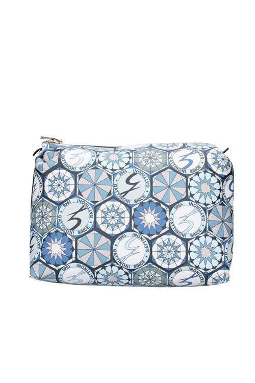 Gattinoni Roma Clutch BLUE