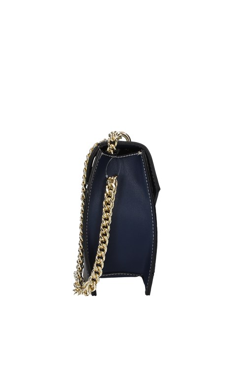 Gattinoni Roma Shoulder Strap BLUE
