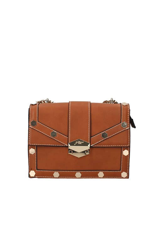 Gattinoni Roma Shoulder Strap BEIGE