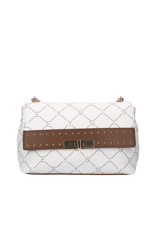 Sisley Shoulder Strap WHITE