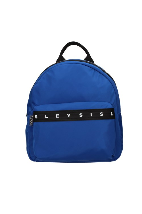 Sisley Backpacks BLUE
