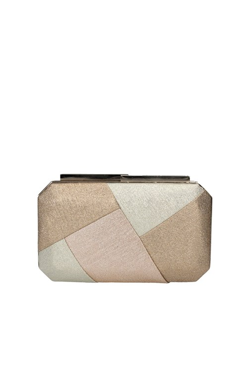 Menbur Clutch GOLD
