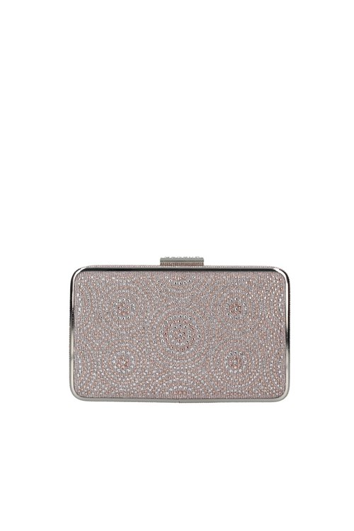 Menbur Clutch GREY