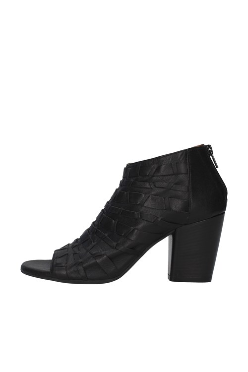 Bueno With heel BLACK