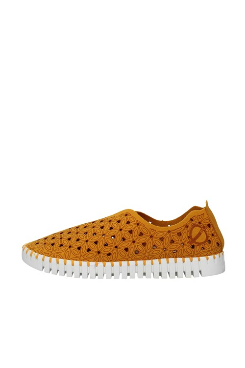Ska Loafers YELLOW