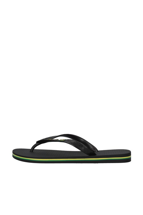 Ipanema Ciabatta BLACK