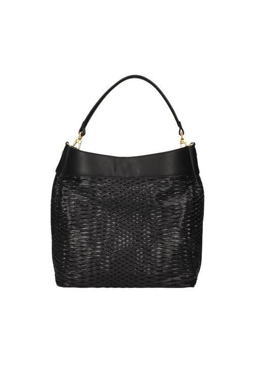 Marella Shopping bags BLACK