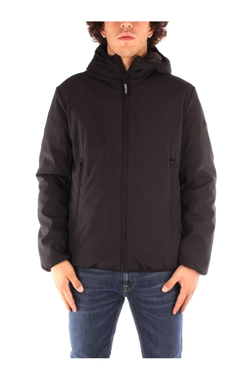 Penn-rich By Woolrich Waterproof BLACK