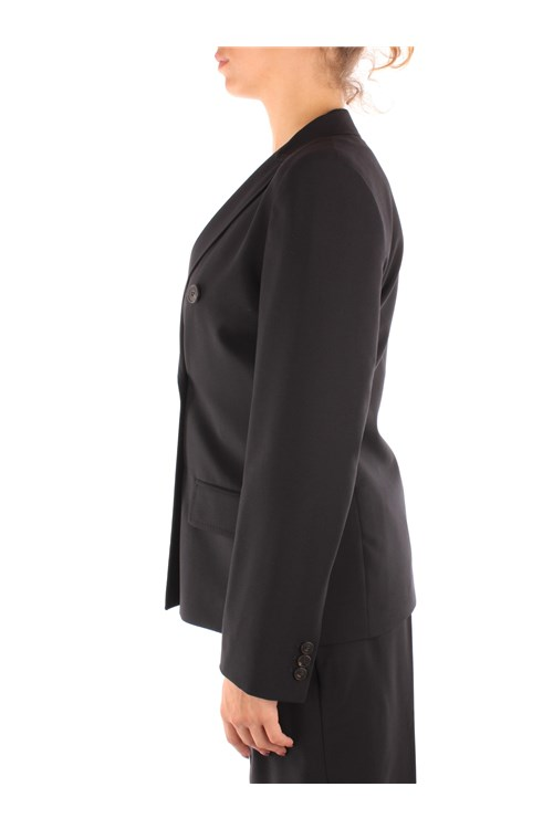 Weekend Maxmara Blazer BLACK