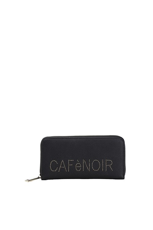 Cafe' Noir With zip BLACK
