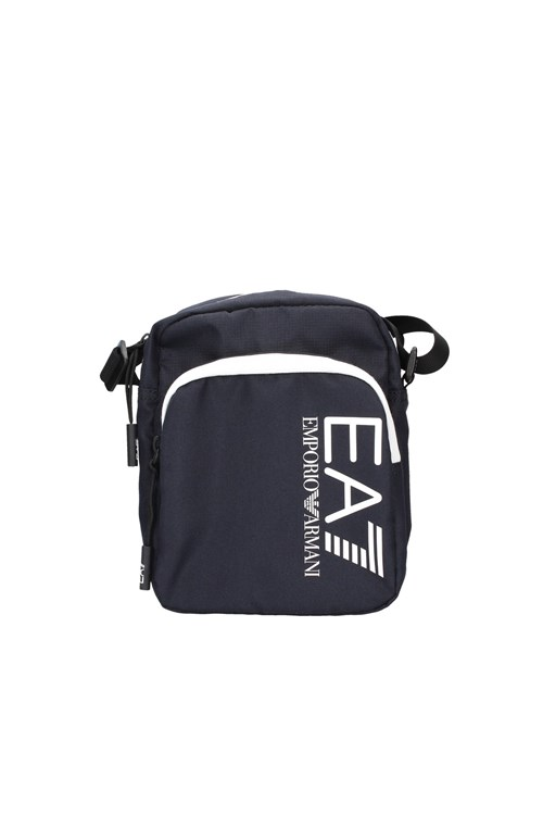 Ea7 Shoulder Strap BLUE