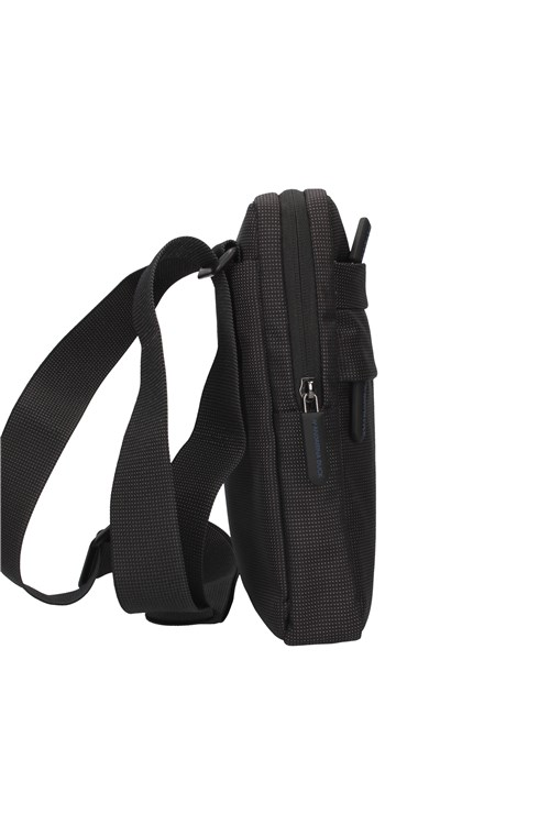 Mandarina Duck Shoulder Strap BLACK