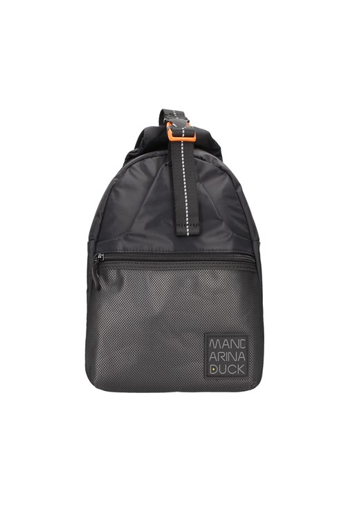 Mandarina Duck Backpacks BLACK