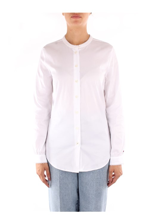 Tommy Hilfiger Blouses WHITE