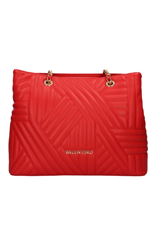 Valentino Bags Shopping RED