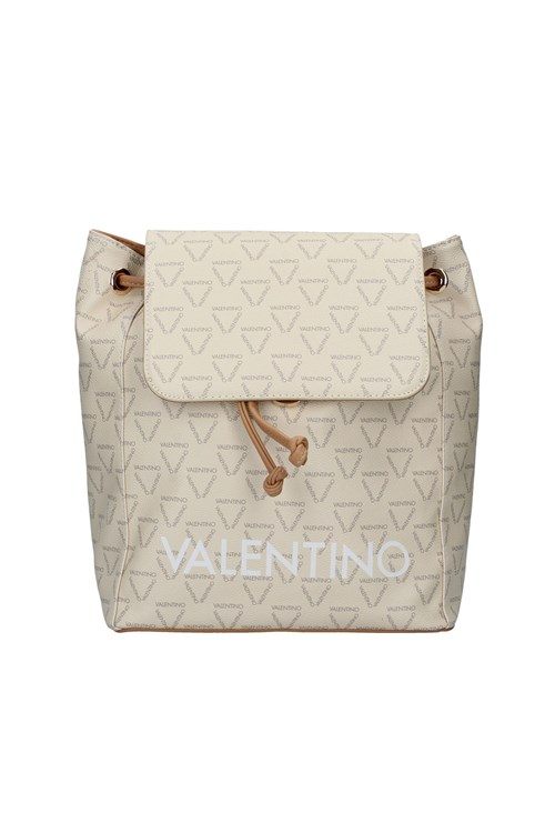 Valentino Bags Backpacks BEIGE